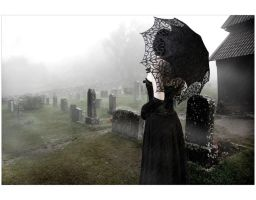 Grave sweet grave by damnedEvans