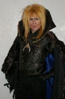 Jareth the Goblin King by SlannMage