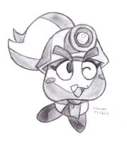 Goombella by DrChrisman