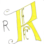 Lettera R by Lucille95