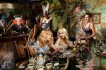 The Tea After Party by jaytablante