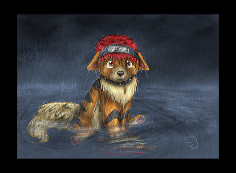 lost in a river of sadness by timmy-gost