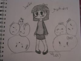 Jenniferrrr by DibFan4LifeX3