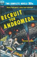 Recruit for Andromeda by Robby-Robert