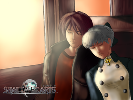 Shadow Hearts color by finaladventure