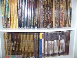 My Geek Cred: Dungeons and Dragons by LadyRhianwriter