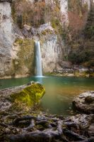 ILICA waterfall by EtemColaK