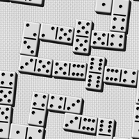 Dominoes - large by bmh1