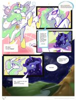 Page 9: A wonderful plan by For-The-Plot