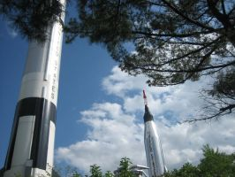 Rockets at Preview by Nza-arteek