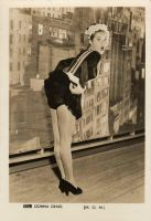 Dona Drake in 'so this is new york' by slr1238