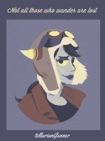 === Be the badass adventurer by aethercrow