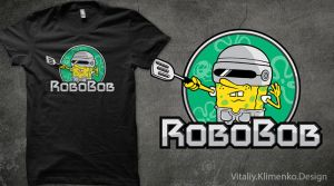 RoboBob by donot182
