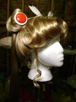 Sailor Moon Wig - Right by gstqfashions