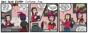 DPT: Costume Size by hooksnfangs