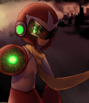 Proto by kolthedestroyer