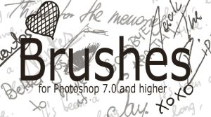 Brushes 1.0.0 by cartoon-romance