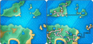 Mega New Map by Light-Fox