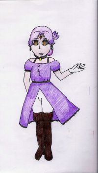 Outfit Design 2 by areeta9
