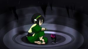 Toph's World by kiffKewitzz