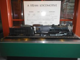 PRR K4 Pacific by SteamRailwayCompany