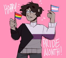 Happy Pride by Crummy-Juncture