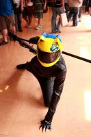 Celty by tnecnivy