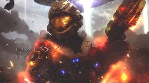 Halo by 9Doox3