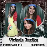 Victoria Justice Photopack 12 by annie2377
