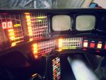 KITTs Dashboard All Lit Up 01 by sicklilmonky