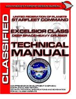 Excelsior Class Tech Manual by viperaviator
