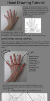 Hands tutorial by gabalut