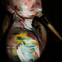 Paint passion IV by EllaDee1983