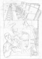 DAREDEVIL: REBORN PG 3 (SAMPLE PENCILS) by REDBAZ