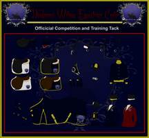 Deadmans Willow Equestrian Center Tack by deadmanswillow