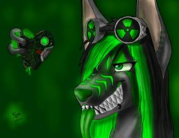 .:Toxic:.- Wastes by kigasiller