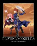 Destined Couples by bladeform