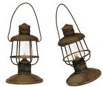 Spooky Lantern 2 by Roy3D