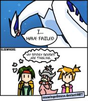 PKMN: I Have Failed Comic by OneWingedMuse