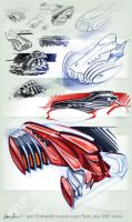 Still working... 2 by Jack85