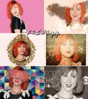 Hayley by xcswagg