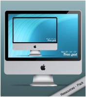 Apple iMac by Law-Concept