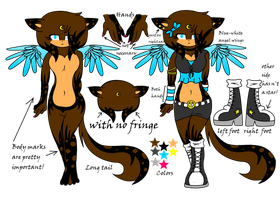 Willow Full Reference by SapphiresFlame