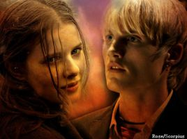rose and scorpius 11 by MeAgainstYou