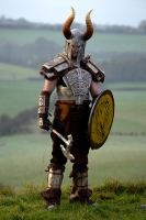 Ancient Nord Armor Skyrim by kwalsh000