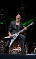 BLOODSTOCK - DEVIN TOWNSEND D3 by darkprince1976
