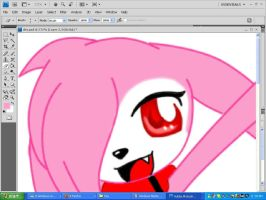:: Des WIP :: by LoreHoshi