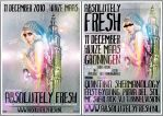 Absolutely Fresh Huize Maas fl by Fla4flav