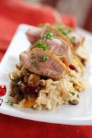 Roasted Duck Risotto 6 by laurenjacob