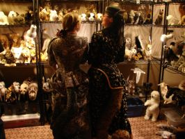 victorian furs from behind X3 by hawaiianstile